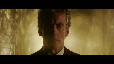 Doctor Who (TV-Show / Series) - Season 9 Teaser Trailer 2 - Screenshot