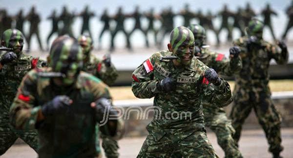 Pengamat Militer: Pertahanan Bukan Soal Tentara dan Senjata Saja