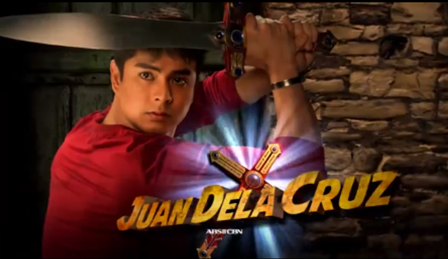 Coco Martin is Pinoy Superhero Juan Dela Cruz
