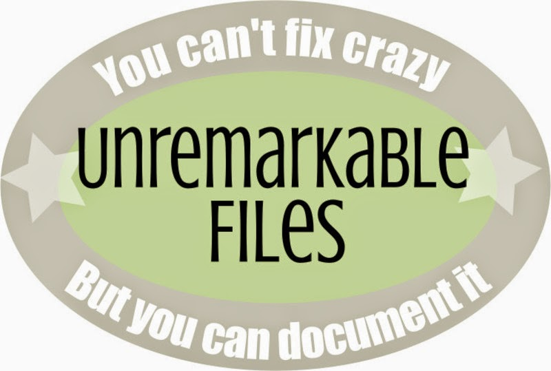 "If You Elect Me in the 2015 Bloggies -- why you should vote for Unremarkable Files as ""best new weblog"" by March 22nd (I've even got a snazzy bumper sticker for you)  {posted @ Unremarkable Files}"