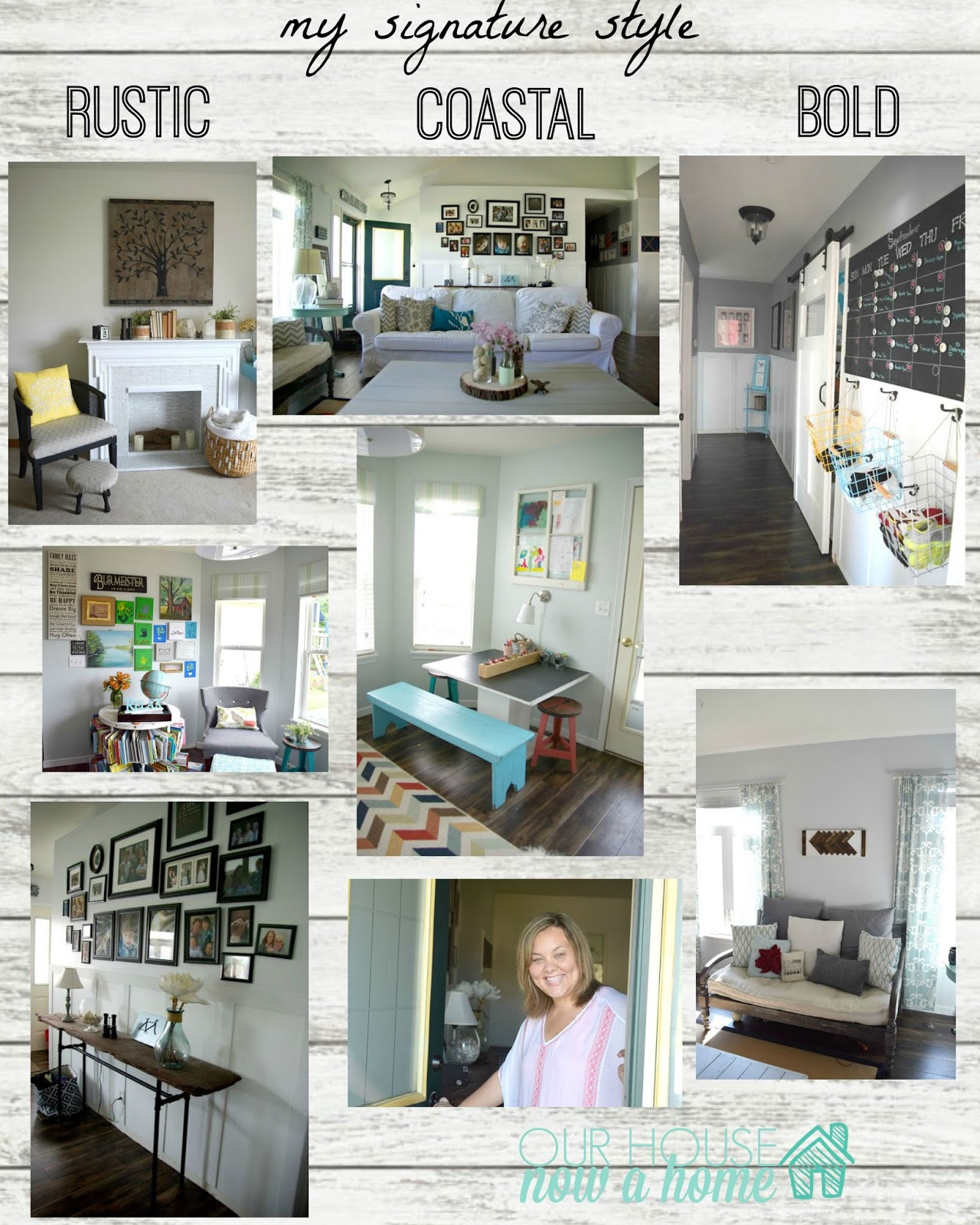 my home style blog hop - My Home Blog