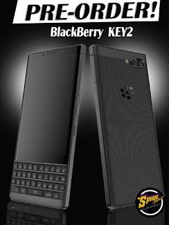 BLACKBERRY KRY2