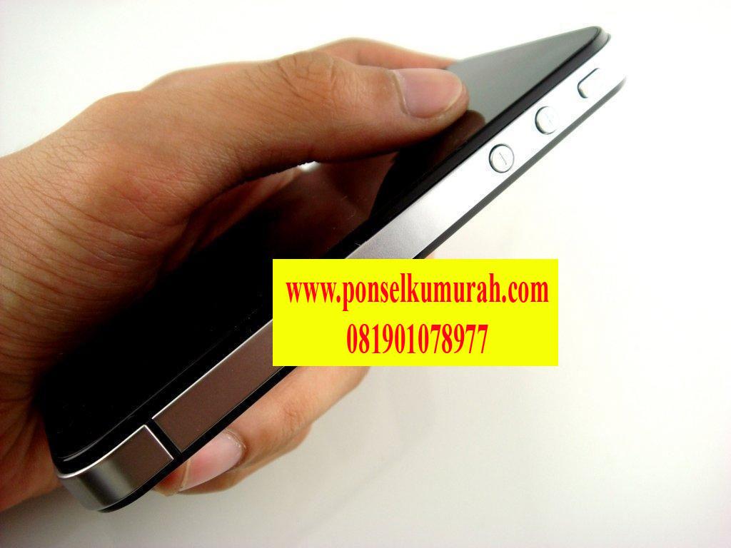 ... Ponsel murah | handphone murah | hp murah: REPLIKA IPHONE 4 supercopy