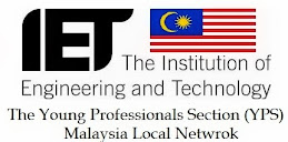 IET YPS Malaysia - Join us on Facebook (Click Logo to re-direct)