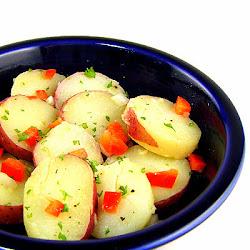 Potato picture