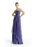 Vestidos de fiesta - Colección Luna Couture 2012 - Parte II vestidos de fiesta colecciã³n luna couture