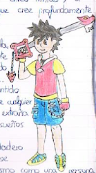 Personaje: Eduardo