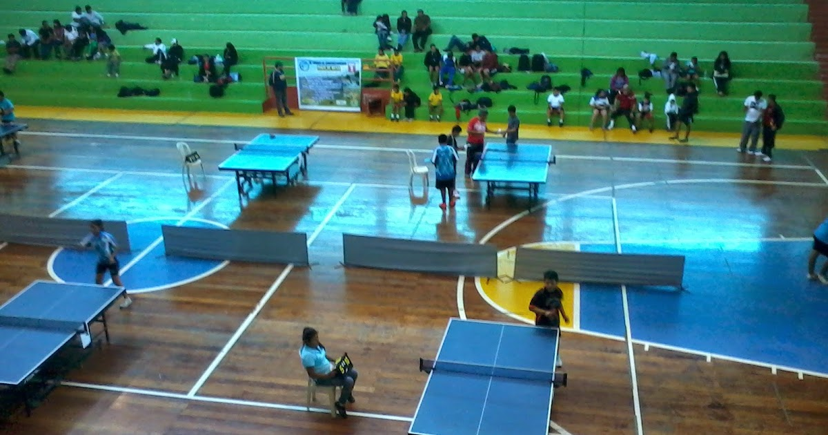 Deportes y m s deportes ilo per torneo tenis de mesa ciudad de ilo - Torneo tenis de mesa ...