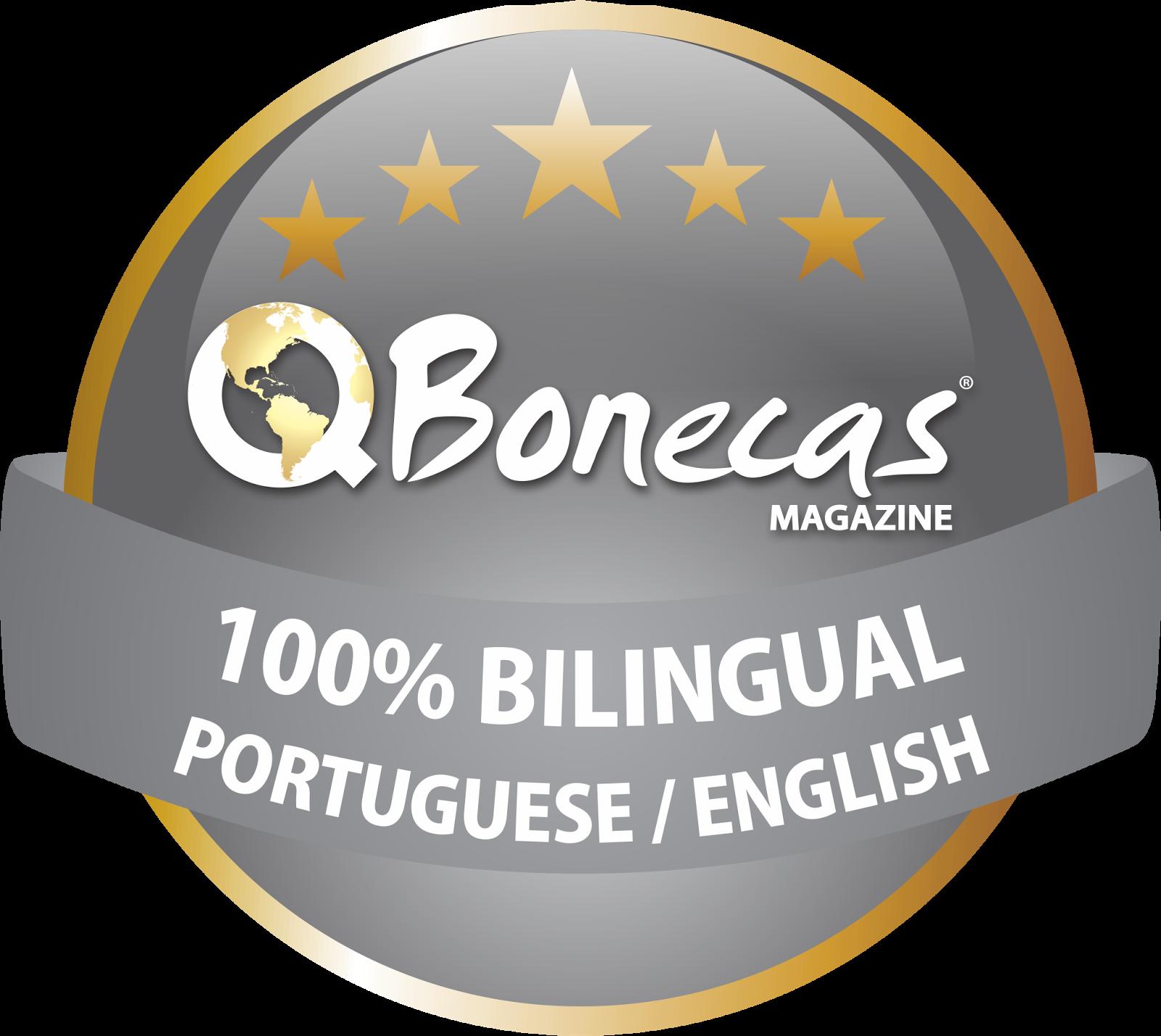 100% bilingue