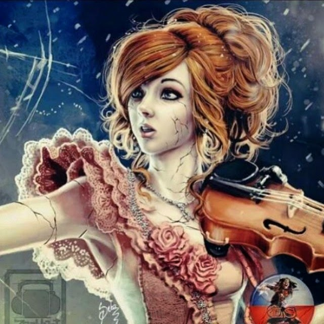 Tune Of The Day: Lindsey Stirling - Shatter Me