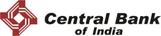 New Jobs in Central Bank of India