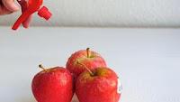 Cara Hilangkan Pestisida Pada Sayur dan Buah
