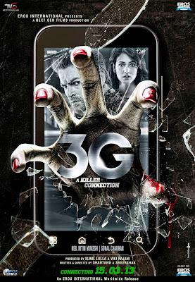 3g movie