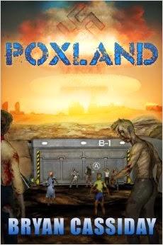 http://www.amazon.com/Poxland-Halverson-Zombie-Apocalypse-Volume/dp/1492739715/?tag=juleromans-20