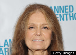 Gloria Steinem- This Election Is A 'Turning Point'