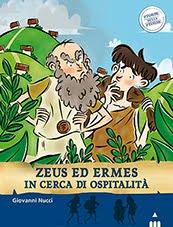 """Zeus ed Ermes in cerca di ospitalità"""