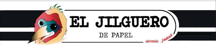 El Jilguero De Papel