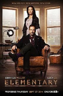 Elementary (Temporada 3)