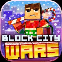 Download Block City Wars v4.2 (Full) Apk Mod+Data