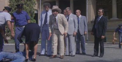 La Poliziotta a New York - 1981