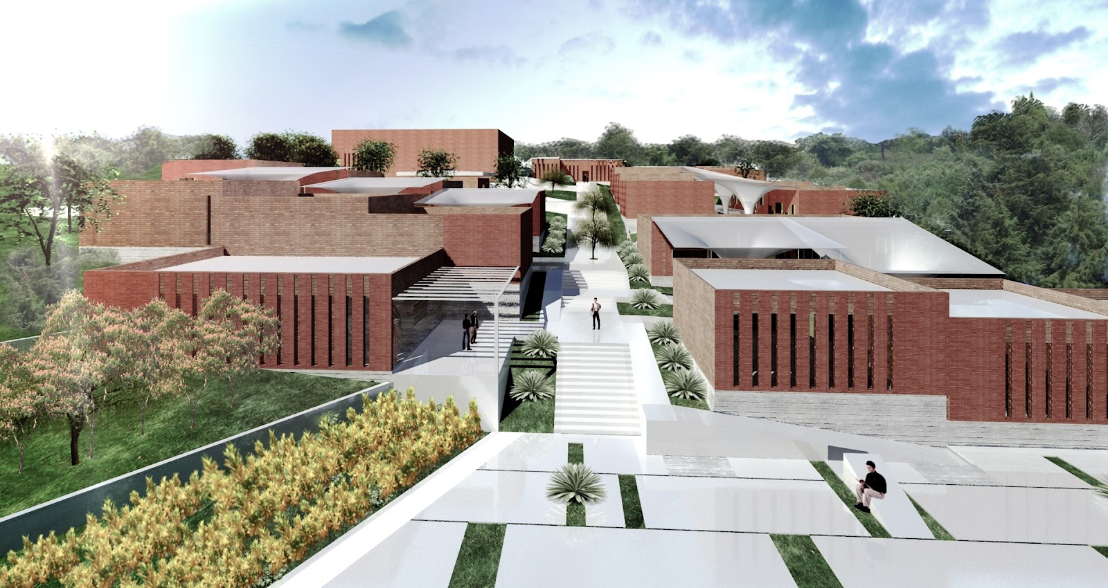 Apuntes revista digital de arquitectura proyecto for Facultad de arquitectura