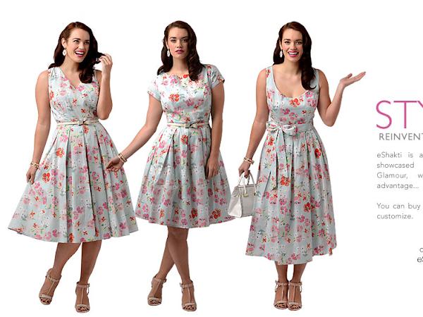 eShakti Dress Review