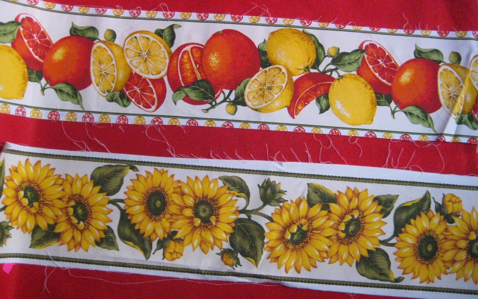 La libellula creativa offertissima fasce tessuto letorri for Greche decorative per cucina