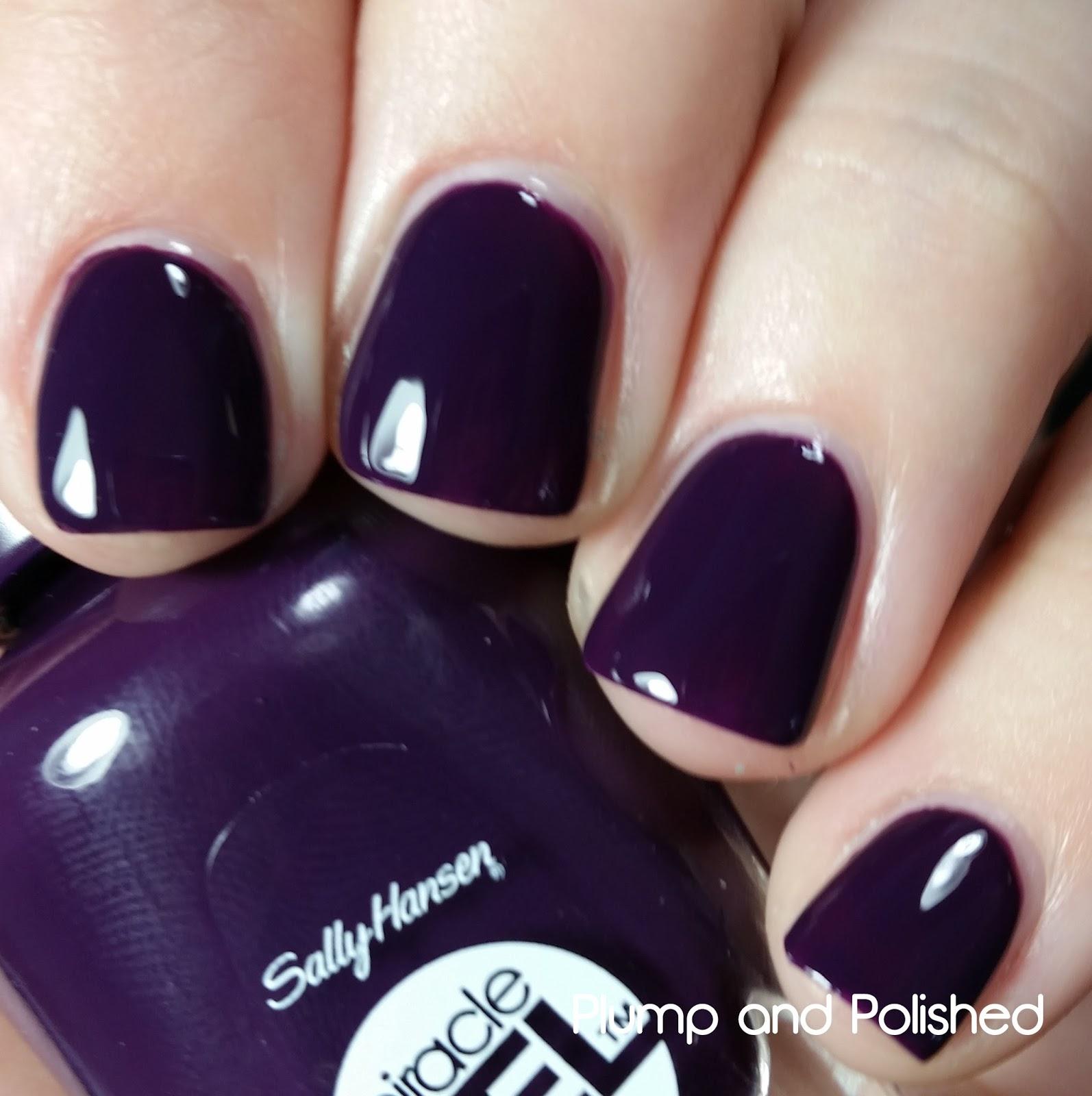 Sally Hansen No Light Gel Polish Instructions – Papillon Day Spa