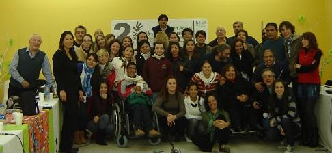 Comisión InterUniversitaria Discapacidad y Derechos Humanos