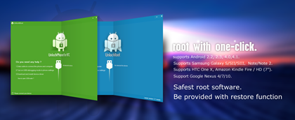 Cara root android Semua Jenis Hp