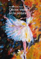 Libro donde se muestran diversos oficios vistos por pintores internacionales