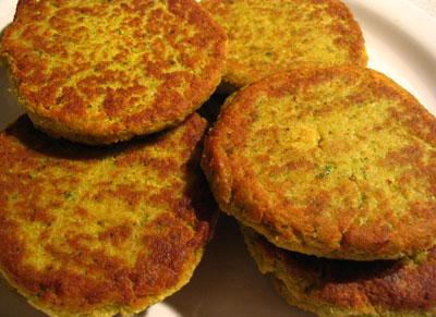 Veggie Burgers Food Processor Vs High Powered Blender