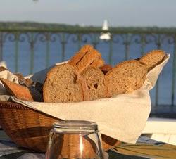 Bread / Sandwiches
