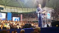 Luis Abinader Presidente