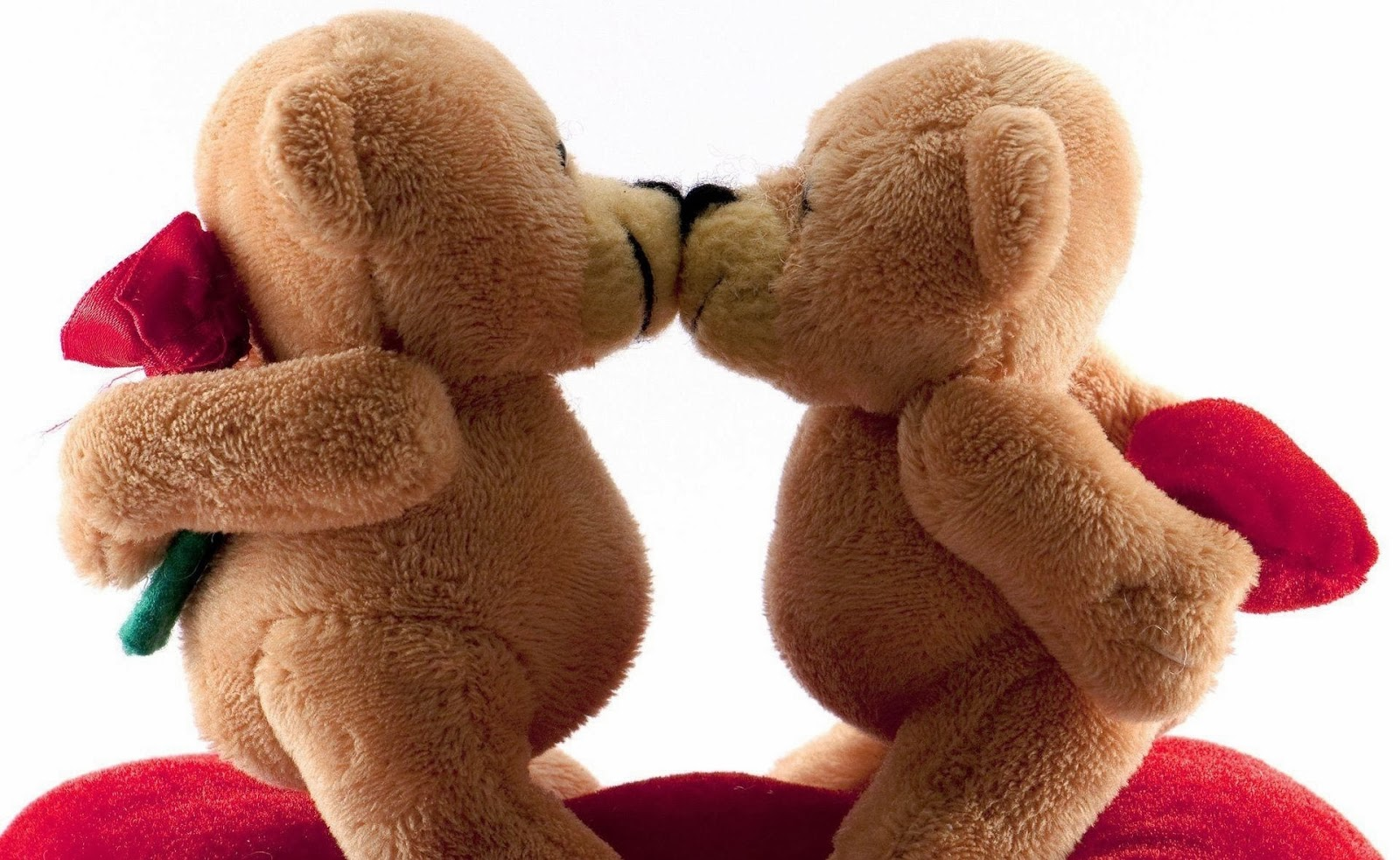 Love Bears HD Love Wallpapers
