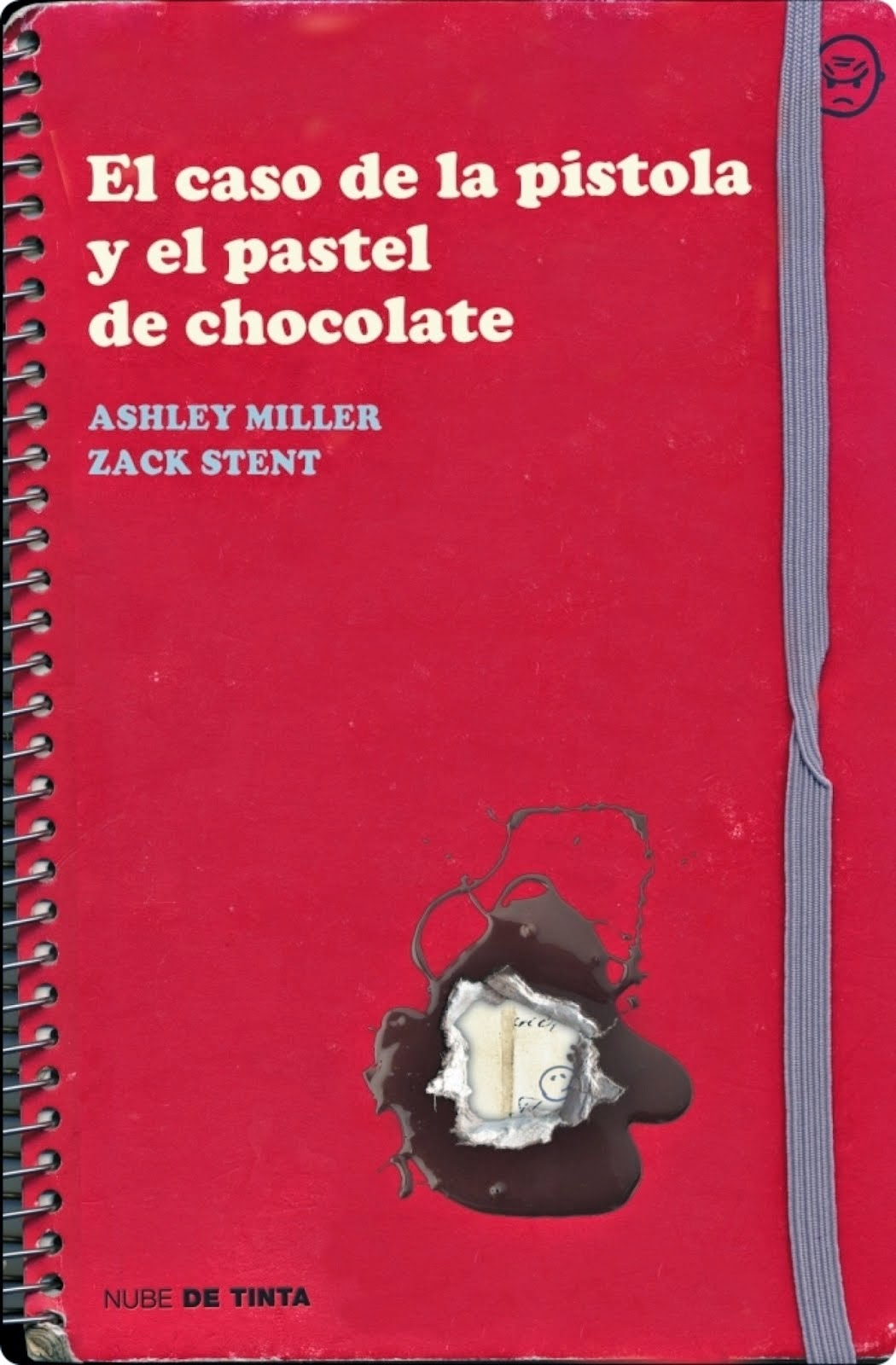 El caso de la pistola y el pastel de chocolate (Ashley Miller, Zack Stent)