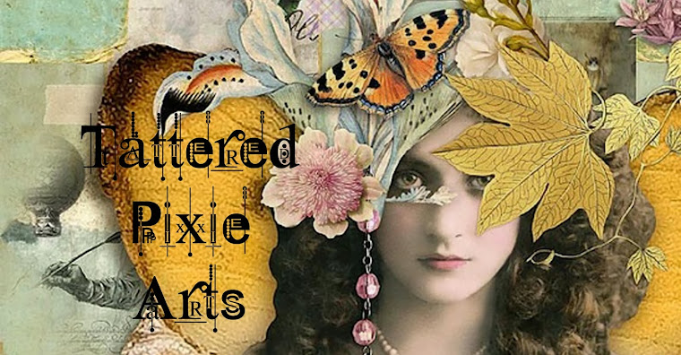 Tattered Pixie Arts