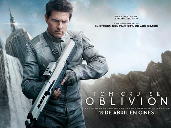 """""""Oblivion"""": Una Versión Post Apocaliptica Sobre La Manipulación Genética Oblivion"""