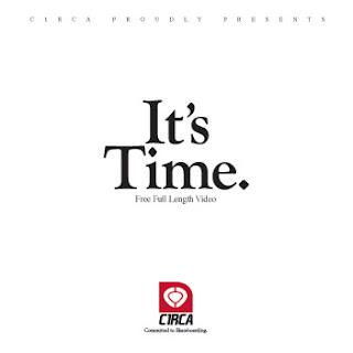 SKATERNOISE CIRCA - It's Time