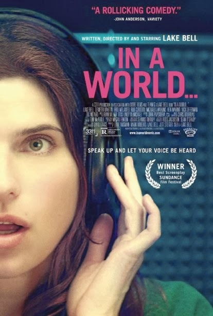 Film In a World (2013)