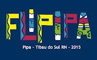FLIPIPA 2015 - Programação
