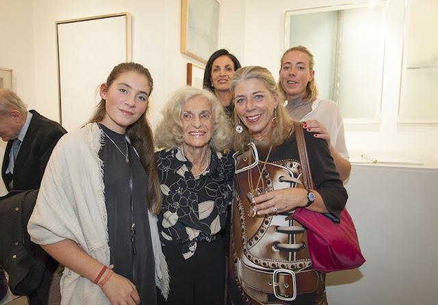 Sonja Eisenberg, Leonard Tourne Gallery