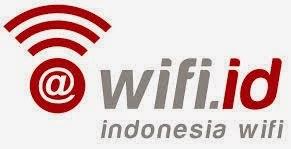 Cara Nikmati Internet Gratis dengan Wifi.ID