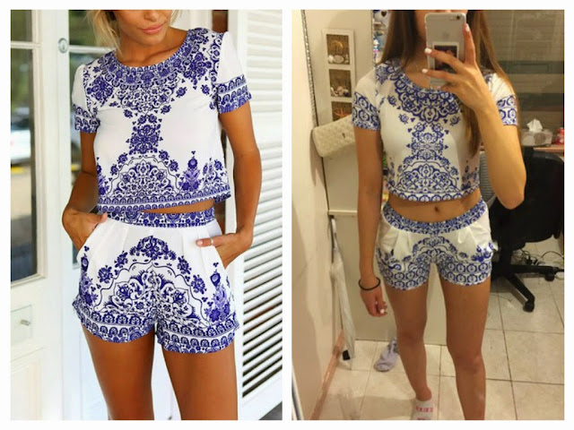 www.sheinside.com/Blue-White-Short-Sleeve-Floral-Crop-Top-With-Shorts-p-209350-cat-1780.html?aff_id=1238