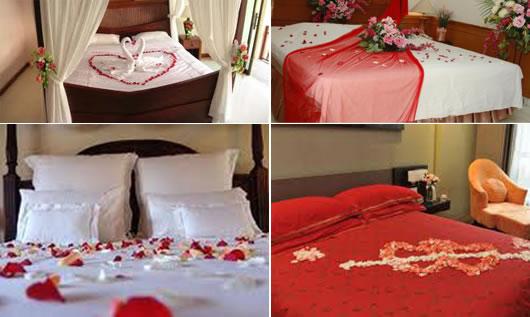 Info keren paling top untuk anda dekorasi bunga kamar for Dekorasi kamar pengantin di hotel