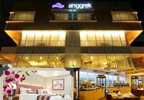 Hotel Anggrek Bandung (Anggrek Shopping Hotel)