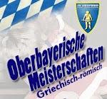 14.01.2012 Oberbayerische Meisterschaft
