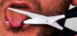 potong lidah