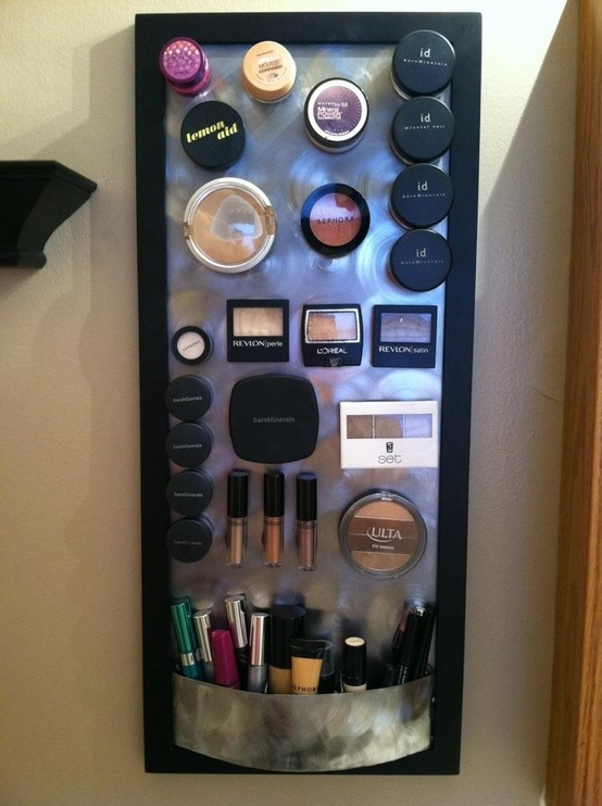makeup+board Send pregnant wishes my way! My husband and I have been trying for our ...