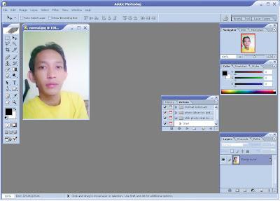 Cara Menggunakan Action Script Photoshop1